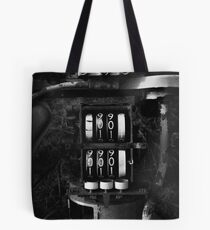 pump #2 Tote Bag