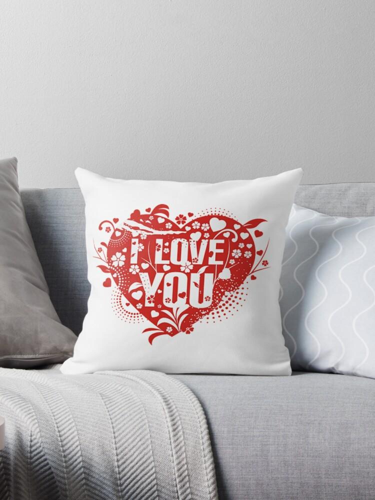 I Love You  by Jenn Graham