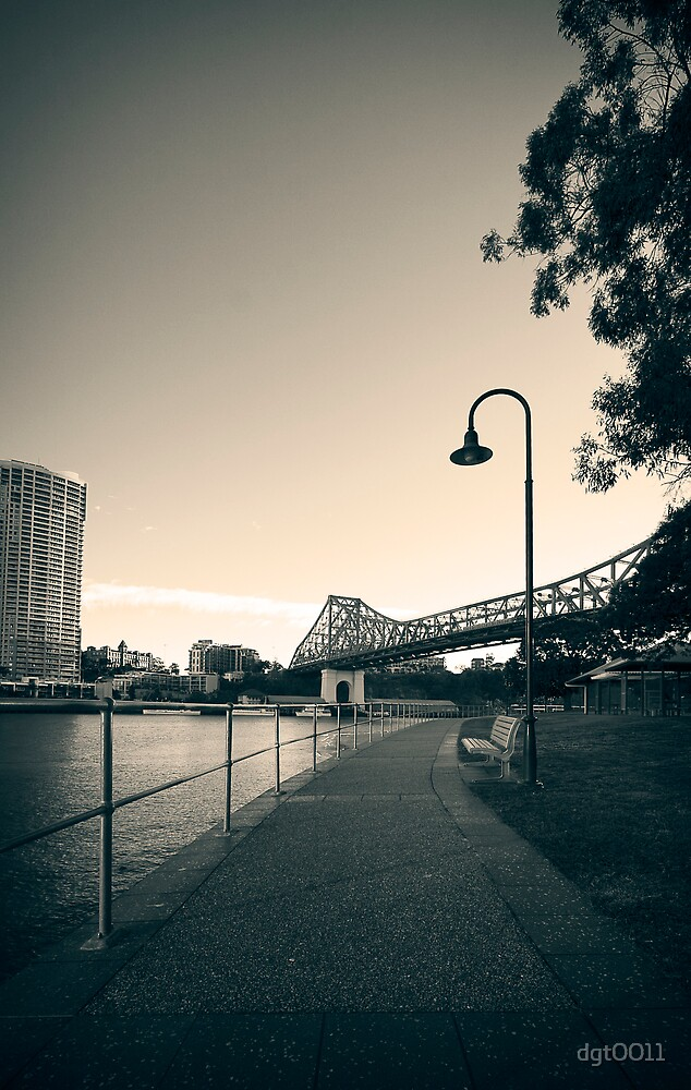 Story Bridge Views by dgt0011