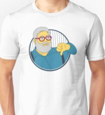 Yankees Thumbs Down Guy Unisex T-Shirt