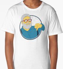 Yankees Thumbs Down Guy Long T-Shirt