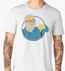 Yankees Thumbs Down Guy Men's Premium T-Shirt