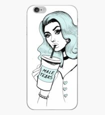 Thirsty iPhone Case