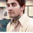 Jake Gyllenhaal [Oil Paint / Mixed Media] by #PoptART products from Poptart.me