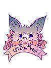 Love in Vein by Sophersgreen