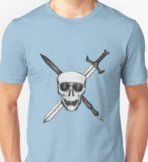 Art and War T-Shirt