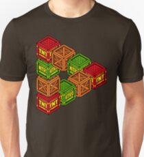 Forever N.Sane Unisex T-Shirt