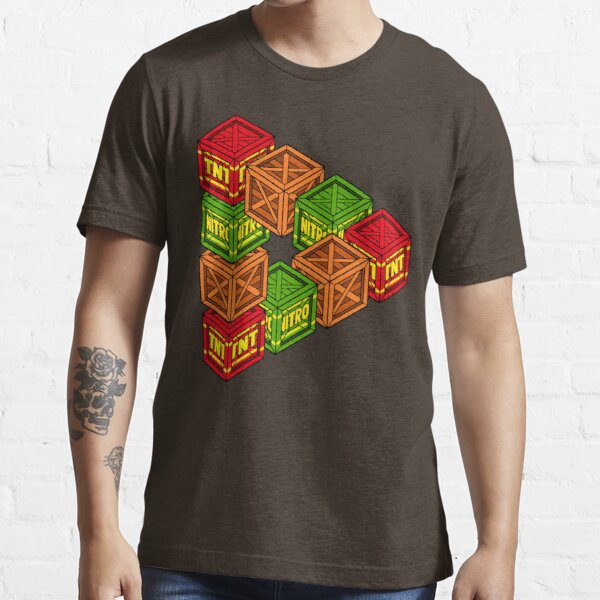 Forever N.Sane Essential T-Shirt