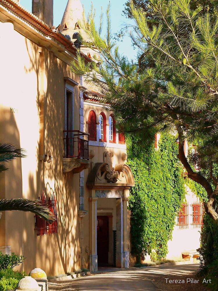 Cascais  by terezadelpilar ~ art & architecture