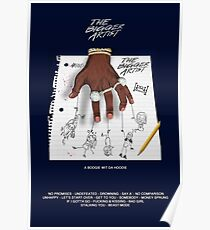 THE BIGGER ARTIST Poster