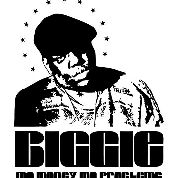 Christopher George Latore Wallace by Trudeau
