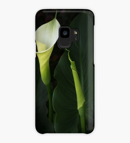 The Goddess Lily Case/Skin for Samsung Galaxy
