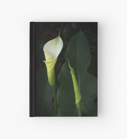 The Goddess Lily Hardcover Journal
