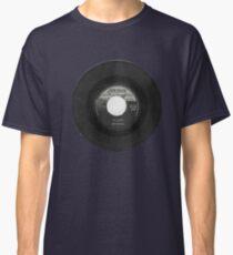 """Rocknrol vynil t's chris Montez """" lets dance' Classic T-Shirt"""