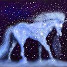 Unicorn Stars by Kevin Middleton