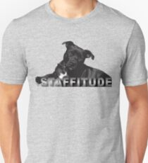Staffitude Unisex T-Shirt