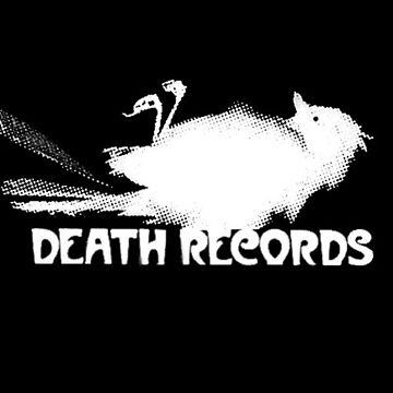 Deathrecords by djtenebrae