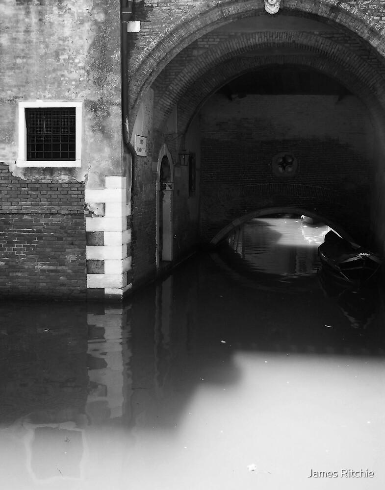 Venezia by James Ritchie