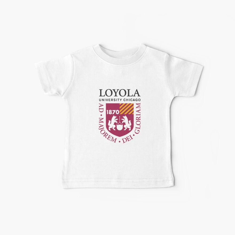 Loyola University Chicago Baby T-Shirt