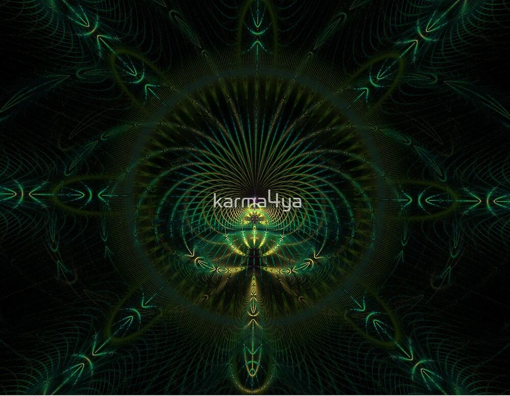 The Hippie Trip v1 by karma4ya