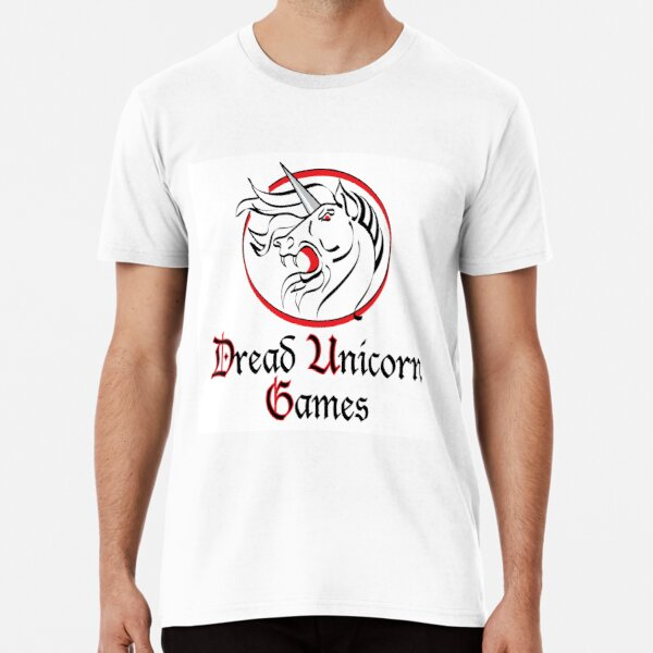 Dread Unicorn Games Premium T-Shirt