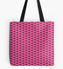 Ms. Spider Tote Bag