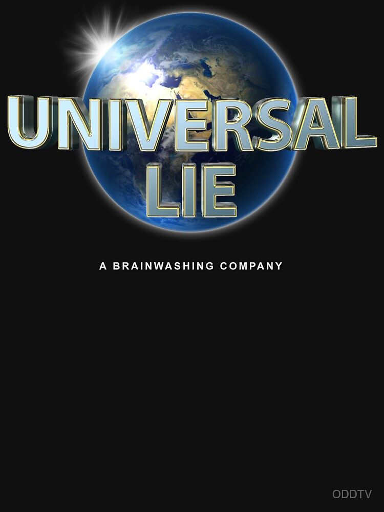 Flat Earth - Universal Lie by ODDTV