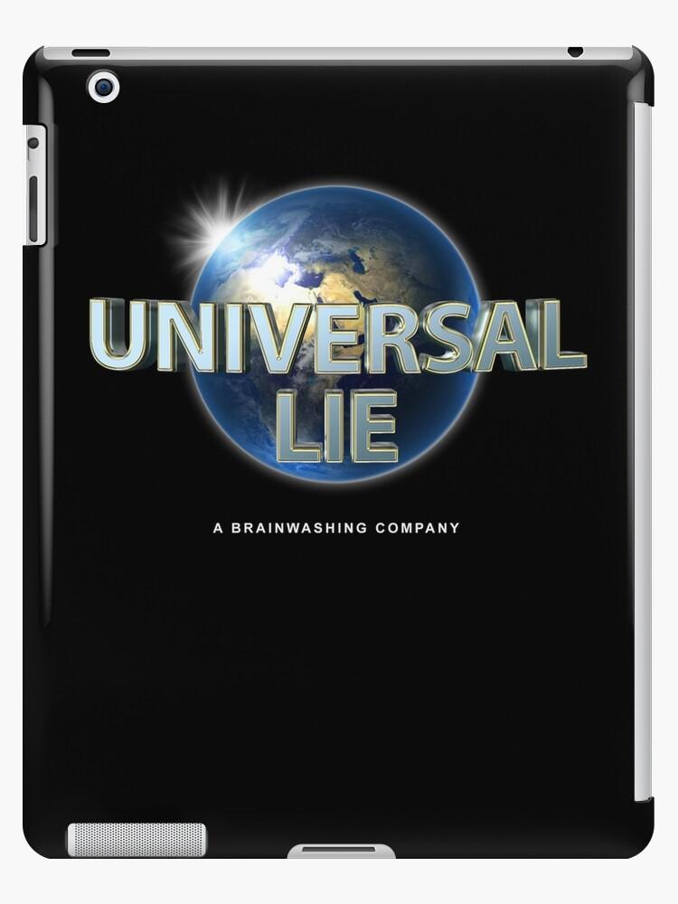 Image result for universal lie