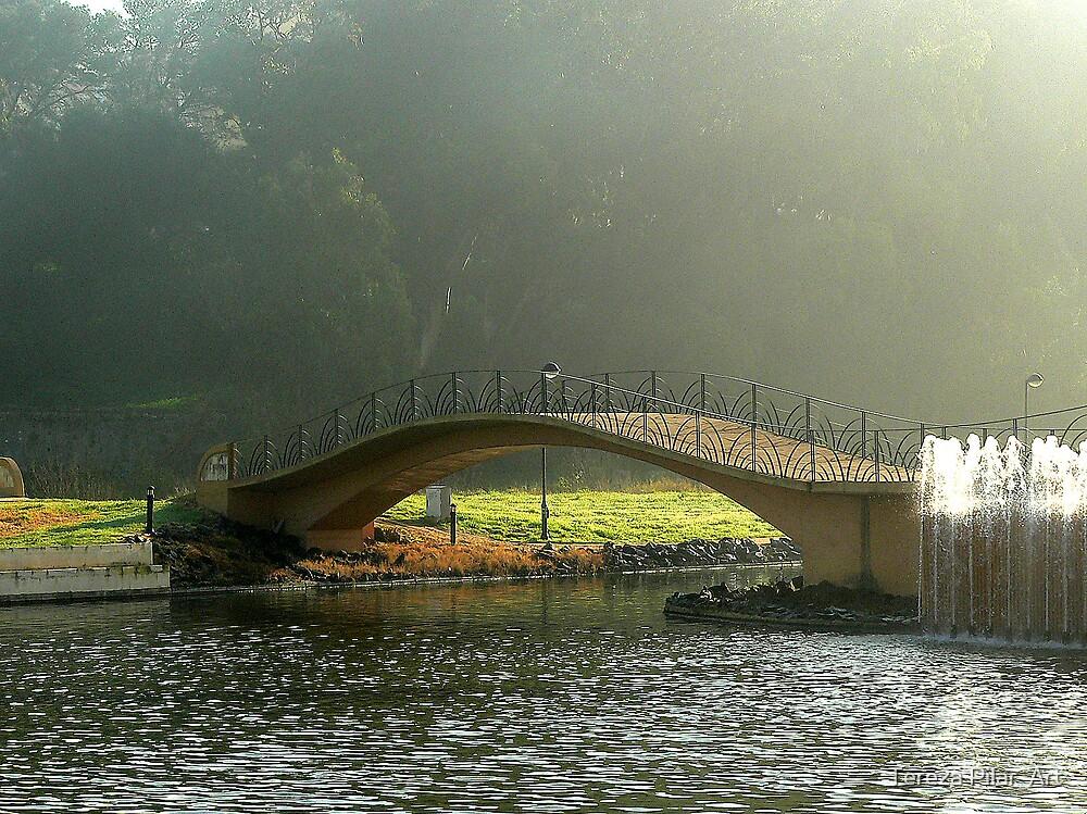 Jamor Park by terezadelpilar ~ art & architecture