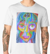 Big Face Men's Premium T-Shirt