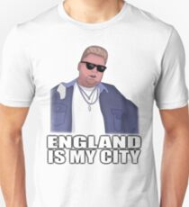 England Is My City - Everyday Bro - Team Ten Jake Pauler T-Shirt