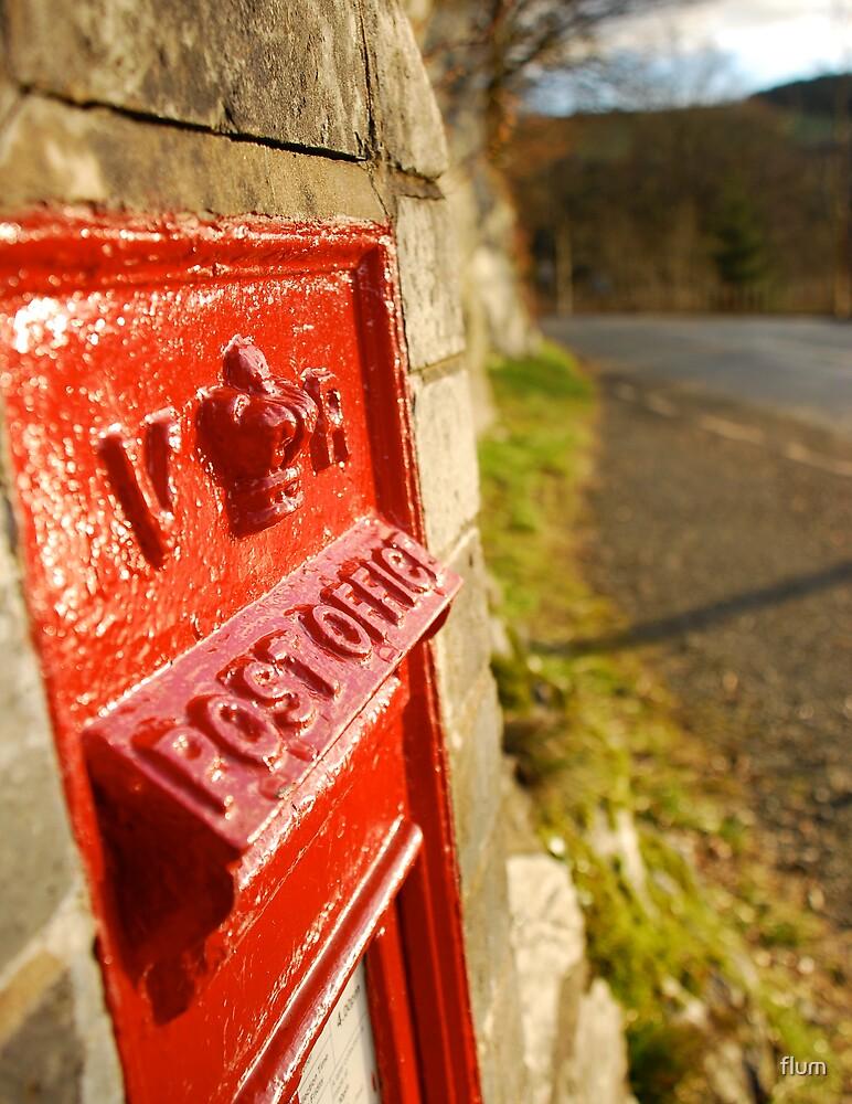 Write Home by flum