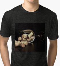 I Can't Remeber A Thing! Tri-blend T-Shirt