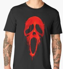 movie skull Men's Premium T-Shirt