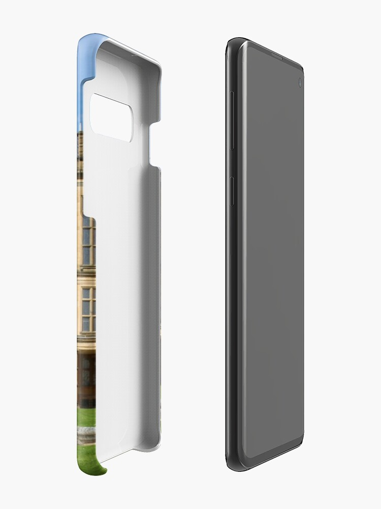 Alternate view of Hardwick Hall, East Elevation. Case & Skin for Samsung Galaxy