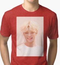 131017 Glücklicher Jimin Tag! Vintage T-Shirt