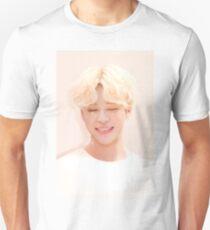 131017 Happy Jimin Day! Unisex T-Shirt