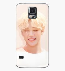 131017 Happy Jimin Day! Case/Skin for Samsung Galaxy