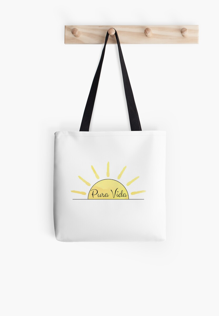 VIDA Tote Bag - TWO FACED by VIDA