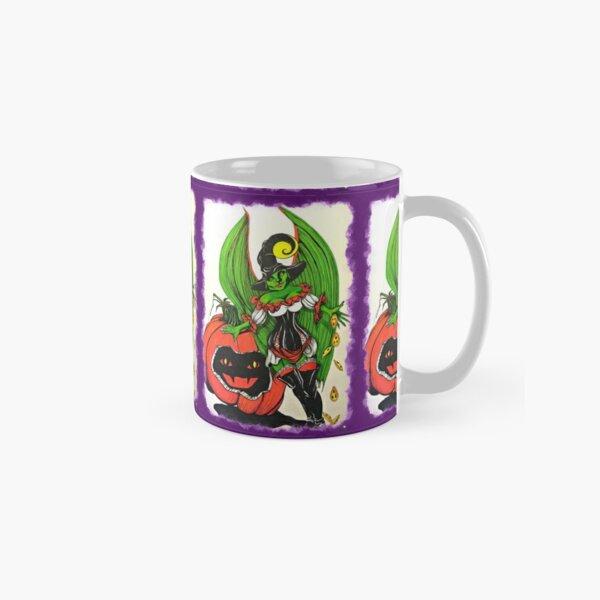 Halloween Fairy Classic Mug