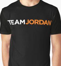 Team Jordan Graphic T-Shirt