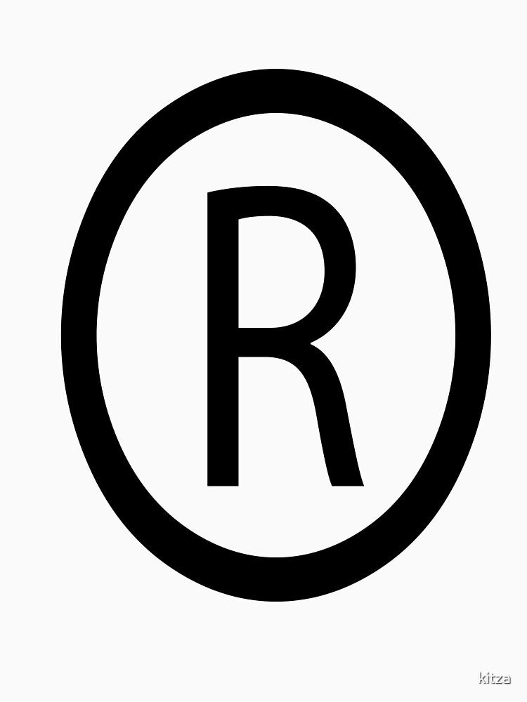 registered trade mark 2008 by kitza