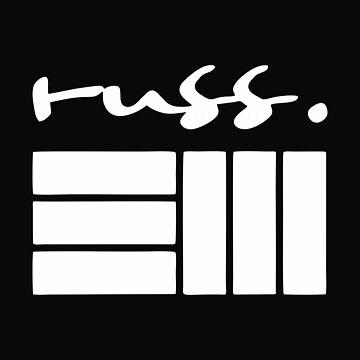 Russ Logo by jakepecor
