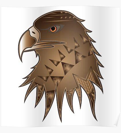 Eagle Nation Poster