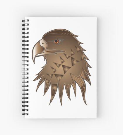 Eagle Nation Spiral Notebook