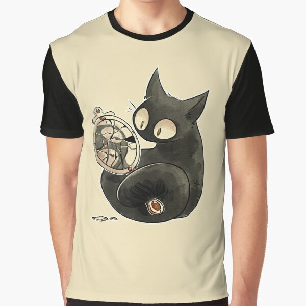 Bad Luck? Graphic T-Shirt