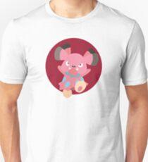 Snubbull - 2nd Gen Unisex T-Shirt
