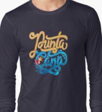 punta cana Souvenirs   Punta Cana T-Shirt   Punta Cana Geschenk. Langarmshirt