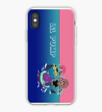 Lil Pump Self Titled Phone Case iPhone Case