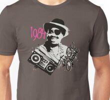 The Ol' Skool Unisex T-Shirt